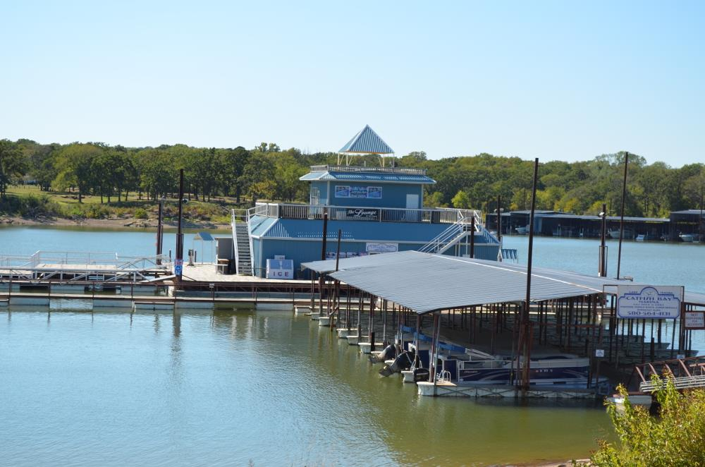 Pointe Vista/Catfish Bay Marina